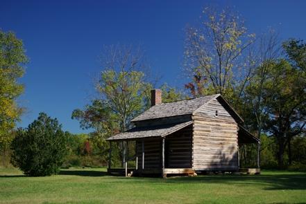 Robert Scruggs House
