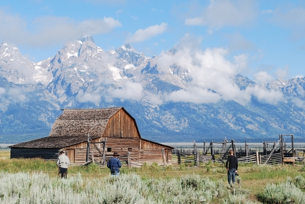 Preview photo of Grand Teton National Park
