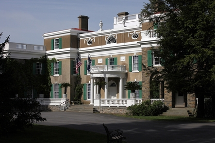Preview photo of Home Of Franklin D Roosevelt National Historic Site