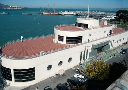 Preview photo of San Francisco Maritime National Historical Park
