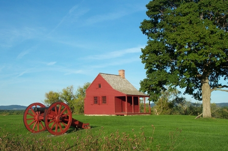 John Neilson HouseNeilson House was a mid-level American headquarters in the Battles of Saratoga.