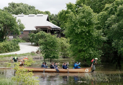 Cosumnes River Preserve Visitor Center