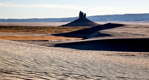 Killpecker Sand Dunes Open Play Area