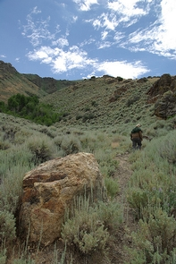 Water Canyon Recreation Area
