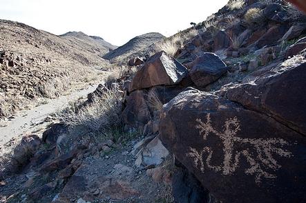 Preview photo of Sloan Canyon Nca