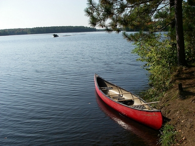Wisconsin Headwaters