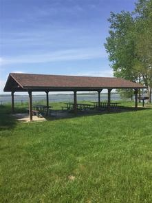 Preview photo of Whitebreast Point Shelter (IA)