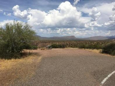GRAPEVINE GROUP CAMPGROUND
