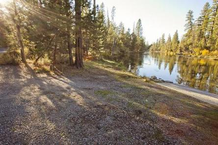 BULL BEND CAMPGROUND