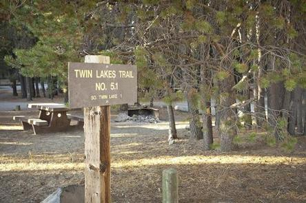 NORTH TWIN LAKE CAMPGROUND