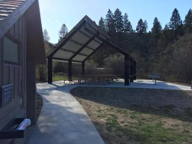 Macks Creek Park Campground, Boise, Idaho   REI Camping Project