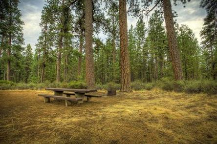 INDIAN FORD CAMPGROUND