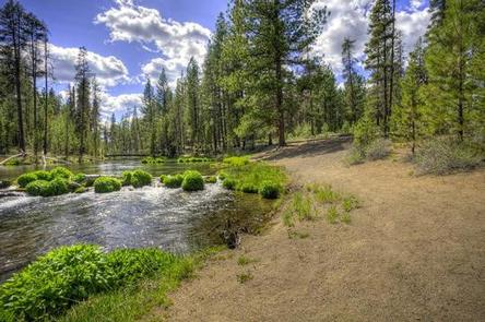 Preview photo of Fall River Campground