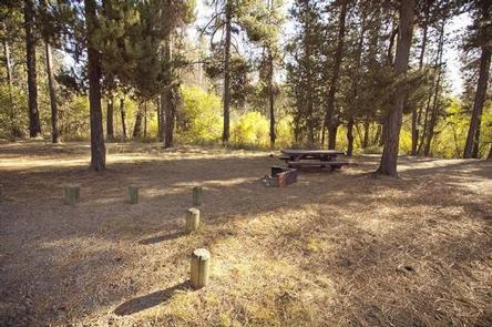 Photo of Crescent Creek Campground