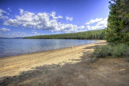 Preview photo of Reservoir Campground