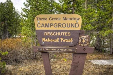 Preview photo of Three Creeks Meadow Campground