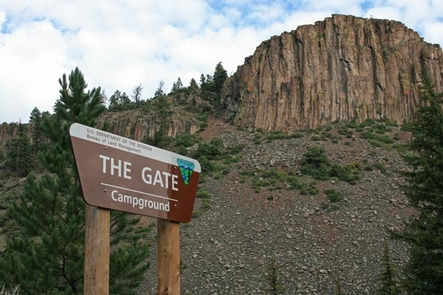 The Gate Campground