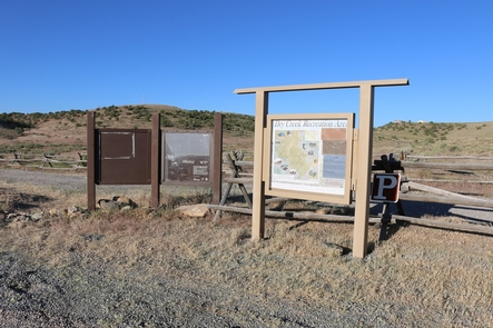 Dry Creek Recreation Area