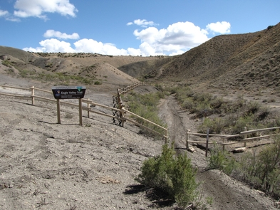 Eagle Valley Trail
