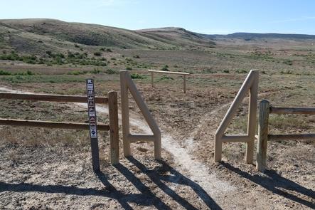 Smith Mountain Recreation Site