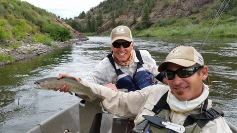 Upper Colorado River Anglers