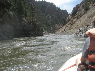 Upper Colorado River