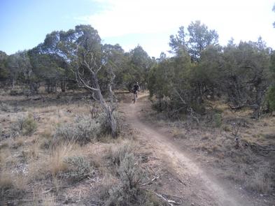East Eagle Trail