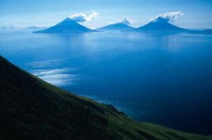 Aleutian Islands Wilderness