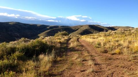 Roan Plateau Colorado