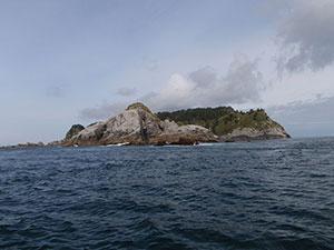 Forrester Island Wilderness