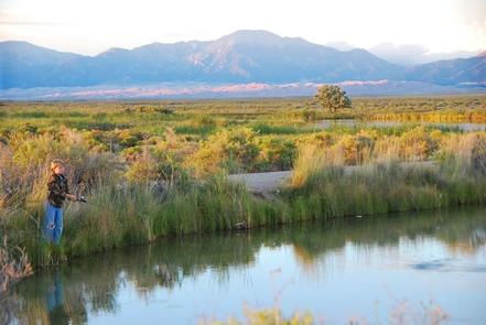 Blanca Wetlands