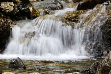 Preview photo of Zapata Falls Day Use Area