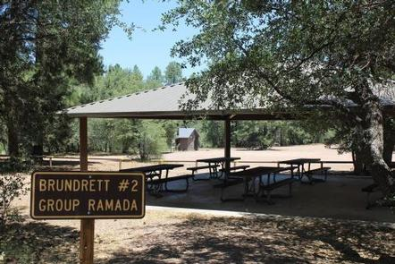 Preview photo of Timber Camp Recreation Area And Group Campgrounds