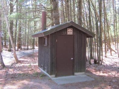 Laurel Lake Campground
