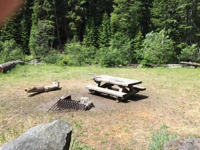SHERWOOD CAMPGROUND