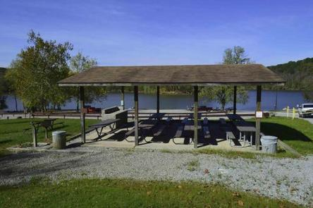 Preview photo of Loyalhanna Lake Pavilions