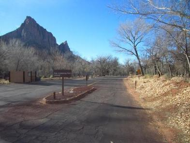 SOUTH CAMPGROUND (UT)