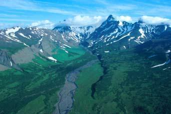 Becharof Wilderness