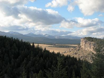 Recreation site photo