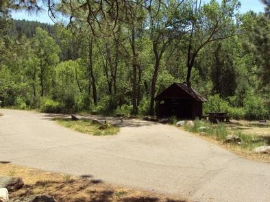 Preview photo of Field Tract Campground