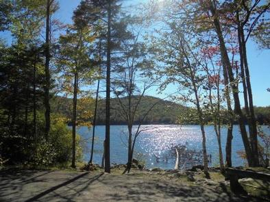 Preview photo of Russell Pond Campground