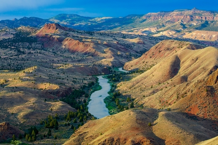 Preview photo of John Day Wild and Scenic River