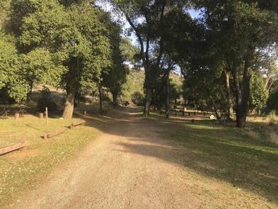 ESCONDIDO CAMPGROUND