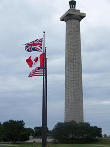 Perrys Victory and International Peace Memorial