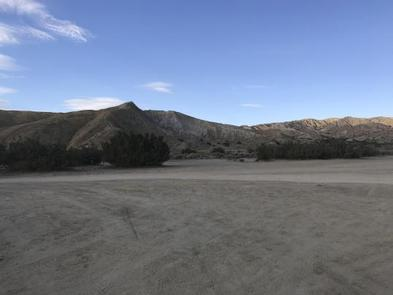 Preview photo of Ballinger Campground