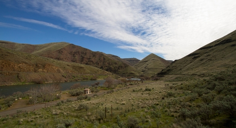 Preview photo of Macks Canyon Recreation Site