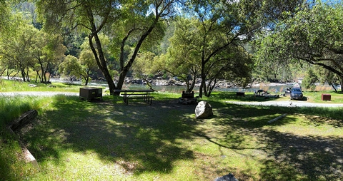 Merced River RMA